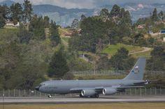 USAF BoeingKC-135