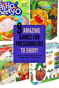 Preschool Games, Preschool Learning, Learning Games, Diy Projects For Kids, Diy Crafts For Kids, Mom Advice, Parenting Advice, Ugly Photos, Development Milestones