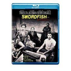 Swordfish [Blu-ray] (2006)