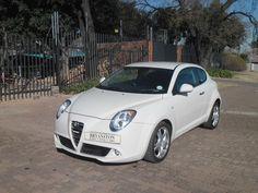 2013 ALFA ROMEO MITO 1.4 Distinctive TctR 149,900 for sale | Auto Trader