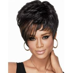 Synthetic Wigs | Cheap Best Synthetic Lace Front Wigs For Women Online Sale | DressLily.com Page 2