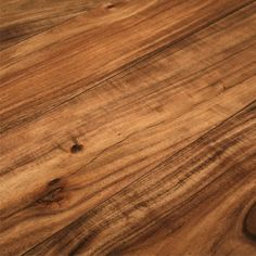 WOOD FLOORING: I like warm medium tones with a little visual texture but not choppy. No grooves, dents, nicks, etc for easy spill clean up. (Family friendly).