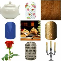 Beauty and the Beast Jamberry Party Games, Jamberry Consultant, Beauty And The Beast, Film, Movie, Jamberry Games, Film Stock, Cinema, Film Books