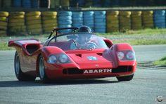Abarth-2000-SP