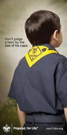 cub scout photography