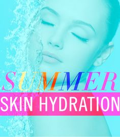 5 Tips for Beautiful Summer Skin - Keeping summer skin hydrated is a real challenge… With the sun shining bright all day long, we tend to get dehydrated easily. Even water activities can dehydrate our skin! This can harm our skin since it becomes more vulnerable to sun allergies, wrinkling, dry skin and dark spots. Learn how to boost your skin's hydration with 5 summer skin care tips.