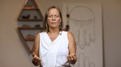 Maryna 2 Free Video- ENERGY HEALING- Release anger, fear, guilt and more. EFT