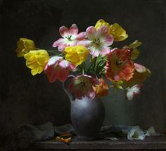 photo: A quiet melody of light ... | photographer: Marina Filatova | WWW.PHOTODOM.COM
