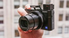 A nice choice if your looking for an advanced compact with class-leading video capabilities, the Sony Cyber-shot DSC-RX100 IV is a little expensive if you just want a good camera for shooting stills.