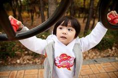 [PIXX] รวมเด็กลูกครึ่งเกาหลีน่ารักๆ Part 1 | Dek-D.com