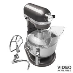 KitchenAid Pro 600 Stand Mixer >>> More info could be found at the image url-affiliate link.