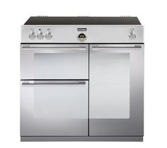 Smeg Opera double oven range cooker Kitchens Double