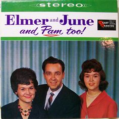 Elmer and June and Pam too! by dannovision, via Flickr