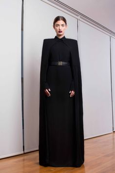 8 Mar 2015 - Bouguessa – the luxury Abaya label launched by French-Algerian designer Faiza Bouguessa last year – is on our Stream Africa . Cute Lazy Outfits, Cool Outfits, Modest Outfits, Hijab Fashion, Fashion Outfits, Evening Outfits, Types Of Dresses, Dark Fashion, Modern Fashion