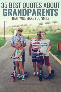 35 Best Grandparents Quotes That Will Make You Smile Best Grandparents Quotes That Will Make You Smile, Grandchildren are a blessing, Grandkids Quotes, Quotes About Grandchildren, Troubled Relationship, Relationship Advice, Relationship Insecurity, Relationship Fights, Relationship Psychology, Relationship Meaning, Relationship Marketing