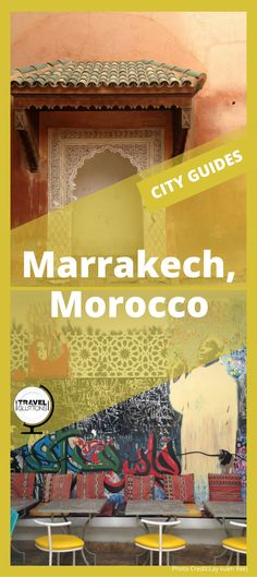 The busy streets filled with vibrant colors, the walls decorated with all kinds of knickknacks, and the countless amount of rooftop terraces to chill on are only a few of the reasons as to why Marrakech, Morocco is a place to be. Depending on how long you are planning to stay in Marrakech there is plenty to do (and eat!) whilst not having to rush through your days. Check out some tips in our Marrakech city guide.