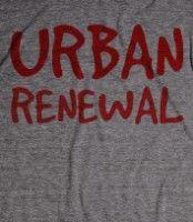 The Urban Renewal 2.0