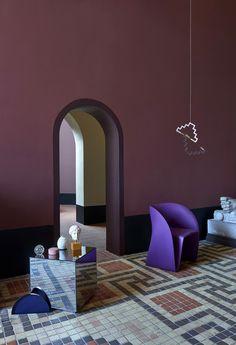 Client: Elle Decoration NL Photographer: Kirstine Mengel Stylist: Lene Rønfeldt