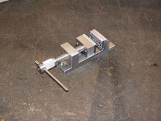 show your hand made tools - Page 8 - Pirate4x4.Com : 4x4 and Off-Road Forum