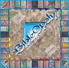 Late For The Sky Childrens Board Games Bibleopoly *** Extra details can be discovered at the photo link. (This is an affiliate link). Family Fun Games, Family Game Night, Childrens Board Games, Game Night Parties, Christmas Stockings, Christmas Gifts, Fun Party Games, Photo Link, I Love Reading