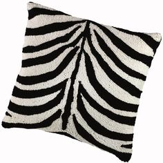 Animal Print Pillows