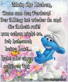 Smurfs, Humor, Funny, Mottos, Fictional Characters, Snoopy, Good Morning Friends Images, Good Evening Greetings, Good Night