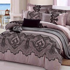 RAMADAN OFFER!!! SLEEP CLASSY  .. Buy 2 at  300 Aed  Buy 1 at 200 Aed  Check  http://ift.tt/1JCVHhi for Order Or Whatsapp 0529450555 / 0558266253 We do delivery  Set includes: 1 Cover with Zipper - 220 x 240cm 1 Bed sheet - 230 x 250cm 4 Pillow case - 48 x 74cm