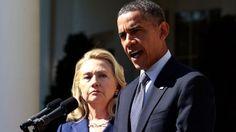 Présidentielles USA : Barack Obama s'engage aux cotés d'Hillary Clinton