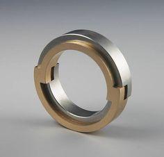 Daniel Chiquet - couple ring