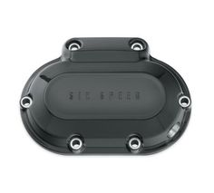 These engine covers are the perfect start in converting your powertrain to an elegant