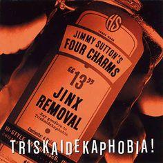 Jinx Removal