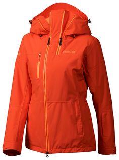 Manteau de ski femme sail