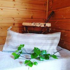 by itu, pieni saunahattukauppa (@byitu.fi) • Instagram-kuvat ja -videot Itu, Apron, Instagram, Aprons