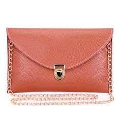 Buy from us Shoulder Bags fashion envelope Color Casual Handbags. Get a discount for the entire collection Shoulder Bags . Leather Clutch Bags, Leather Purses, Crossbody Bags, Best Work Bag, Work Purse, Luxury Purses, Zara Bags, Small Handbags, Small Shoulder Bag