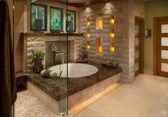 Future bathroom with seperate rooms for closet and toilet. #love #bathroom