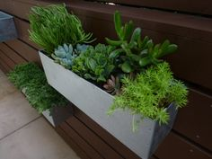 You are looking at a handcrafted, made in the USA, metal planter box designed to hang as pictured above or in a way that best showcases your garden.