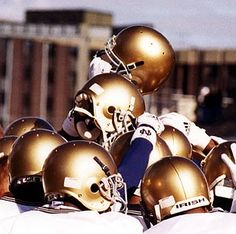 Image detail for -notre dame football