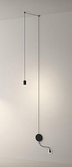 Vibia - Wireflow - Arik Levy - Et La Lumiere