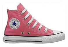 save off ee8a9 0092c Converse Kids Chuck Taylor All Star Hi Top Sneaker M US Little Kid, Pink)   New with tags  Brand-new, unused, and unworn item