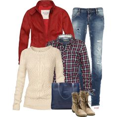 """""""Game Day"""" by michelled2711 on Polyvore"""