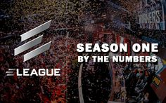 ELEAGUE S1 by the Numbers: TV Ratings; Twitch Stats; (Social) Media Stats & More
