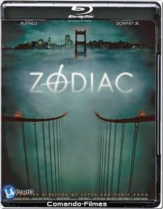 Zodíaco (2007) BluRay 1080p Dual Áudio - Torrent/GDRIVE - Comando Filmes Series Torrent Baixar Filmes Bluray
