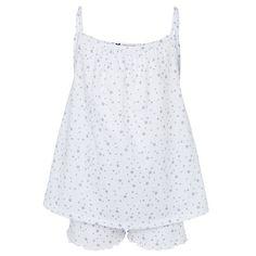 1bef25ce8af89 Buy John Lewis Girl Pretty Star Print Pyjamas