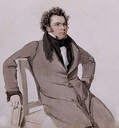 Schubert was immensely prolific. He wrote every kind of music — symphonies, piano works, lieder. Classical Music Composers, Recorder Music, Am Meer, Piano Music, Musical, Orchestra, Marie, Youtube, In This Moment