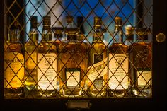 Please ask one of our bar tenders for your specific wish. We can present you a variation of whiskies. Find yours!