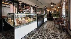 Sababa!  Tel Aviv Restaurants | The Varsano