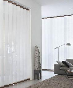 Panels Luxaflex