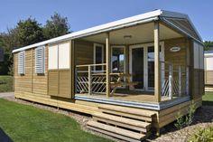 Cottage 6 personnes #camping #camping5etoiles #vacancesbretagne #yellohvillage #vacancescamping #oceanbreton