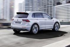 Volkswagen Tiguan 2 - Crossover Volkswagen #volkswagen #tiguan #cars #voiture #automotive #automobile #crossover #suv