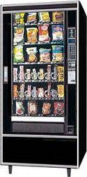 National Vendors Model 146 Snack Machine